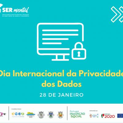 1 Dia Internacional da Privacidade dos Dados