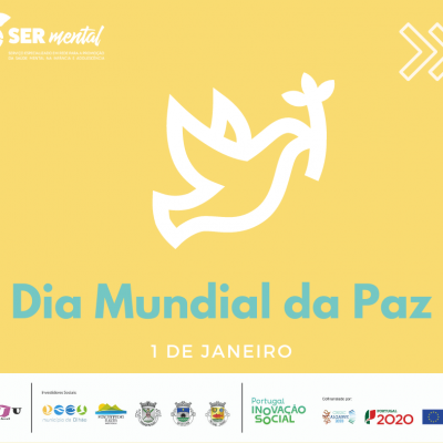 1 de Janeiro - Dia da Paz