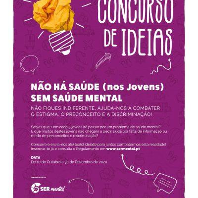 SER MENTAL - Cartaz Concurso de ideias_v1-min